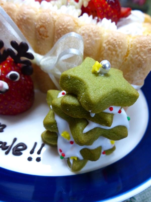 クリスマスケーキ_a0288621_9513196.jpg