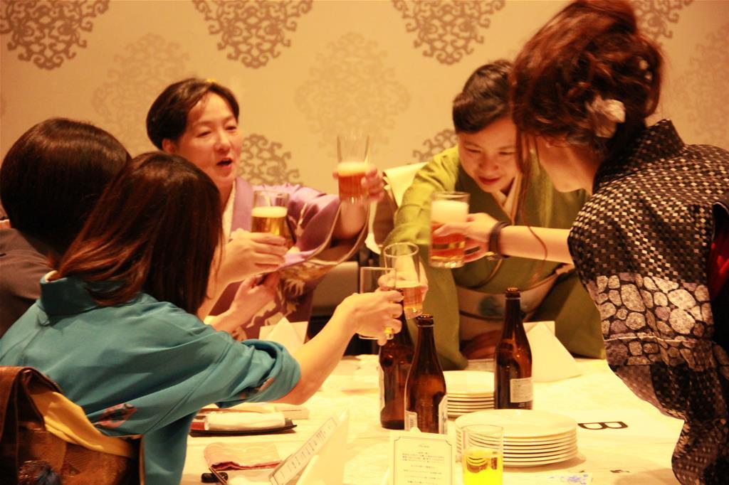 2013クリスマス&望年会_f0140343_1315287.jpg