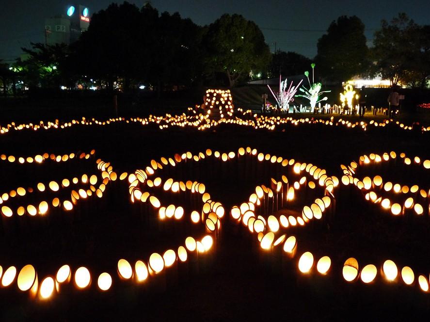 竹燈夜_b0093754_22333522.jpg