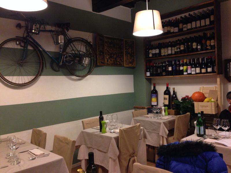14/12/2013  フィレンツェ、たまに行きたいリストランテ_a0136671_14484096.jpg