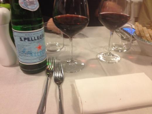 14/12/2013  フィレンツェ、たまに行きたいリストランテ_a0136671_14545593.jpg