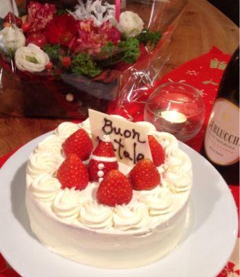 クリスマスケーキの注文を承ります_e0320890_15285264.jpg