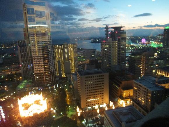 神戸 ルミナリエ_f0218996_2282590.jpg