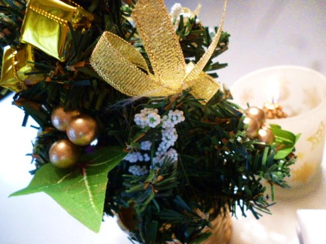 クリスマスの思い出・・・・イノセント・ストーリー_b0210699_23493396.jpg