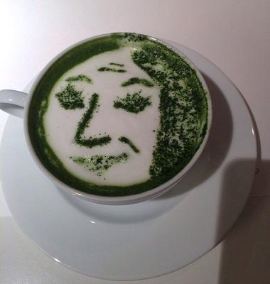 よーじやcafe in Kyoto_f0191715_13194261.jpg