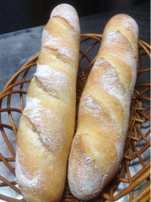 パンは全て自家製です!_c0315821_1623216.jpg
