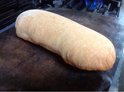 パンは全て自家製です!_c0315821_1623268.jpg