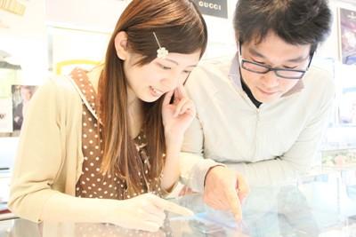 幸せカップル.。゚+.(´∀`○)゚+.゚。_b0309424_1550672.jpg