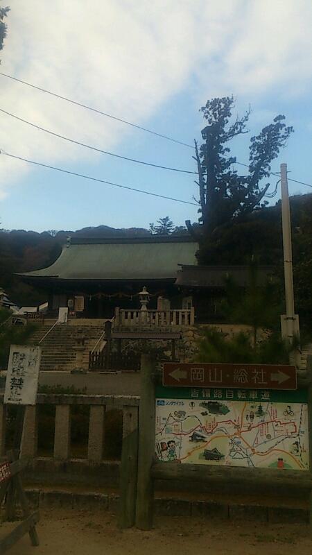 岡山最終日_f0271437_9315342.jpg