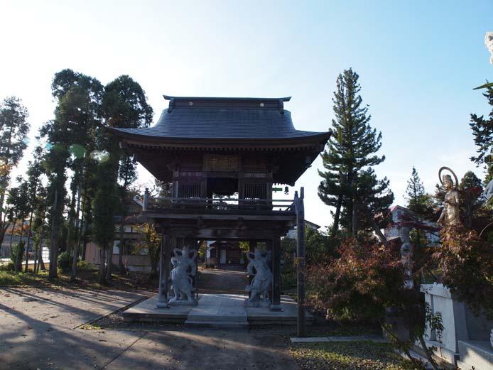 円福寺の石仏 - Ⅰ                 新潟県・長岡市_d0149245_8552975.jpg