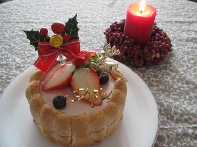 Charlotte aux fraise....._e0220645_23334032.jpg