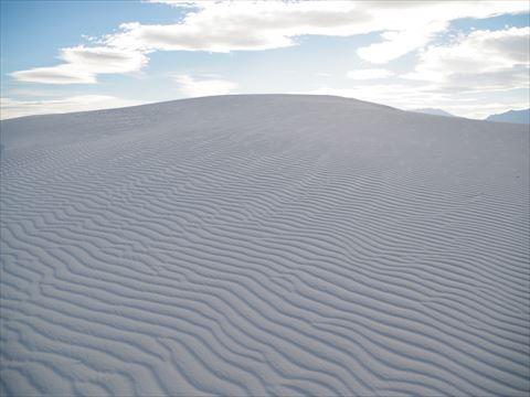"""ホワイトサンズ \""""White Sands\""""_a0023246_2235325.jpg"""