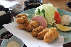 今から旬 安浦でカキが食べれるお店 PART2_e0175370_1147154.jpg