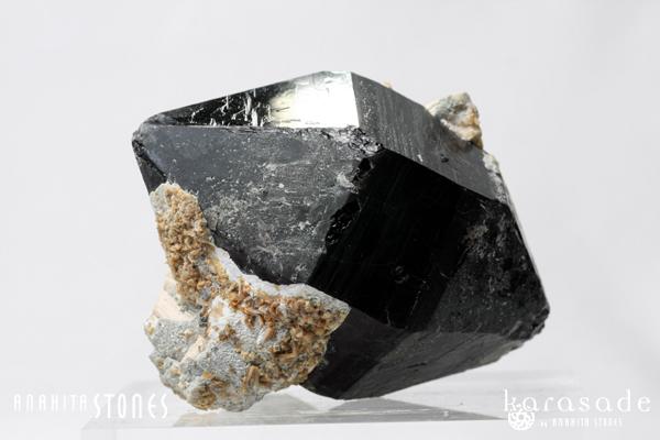 天然黒水晶原石(チャイナ産)_d0303974_2027978.jpg