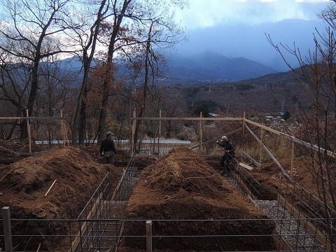 長坂町Y下さん邸の現場より 6_a0211886_11292857.jpg