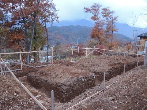 長坂町Y下さん邸の現場より 6_a0211886_1173952.jpg