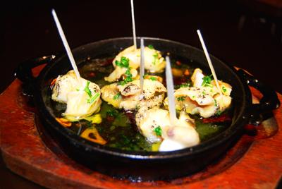 クリスマスディナーが楽しめる大衆酒場「魚菜KanPana」_d0250986_14402731.jpg