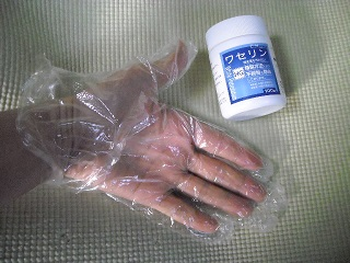 冬場の手荒れ対策 (Chapped hands in winter)_a0274392_010810.jpg