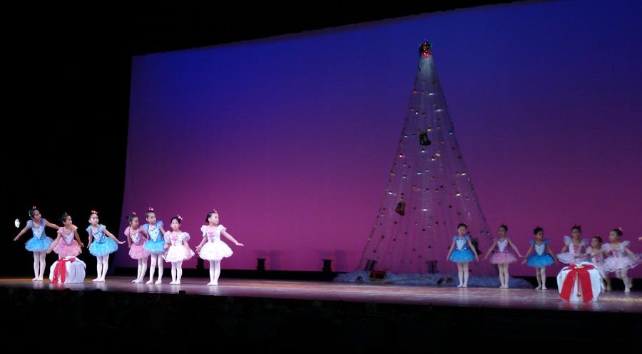 2013 クリスマス こどもコンサート_f0150893_16484741.jpg