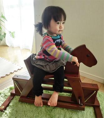 【カワイの木馬さん】_d0224894_1852857.jpg