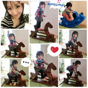 【カワイの木馬さん】_d0224894_3135451.jpg