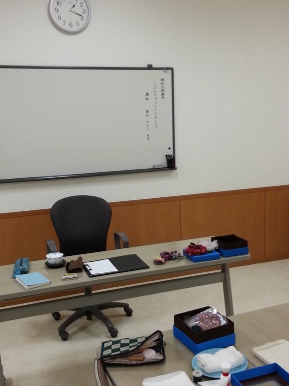 なんばパークス産経学園講座 第1回終了_a0200214_0153526.jpg