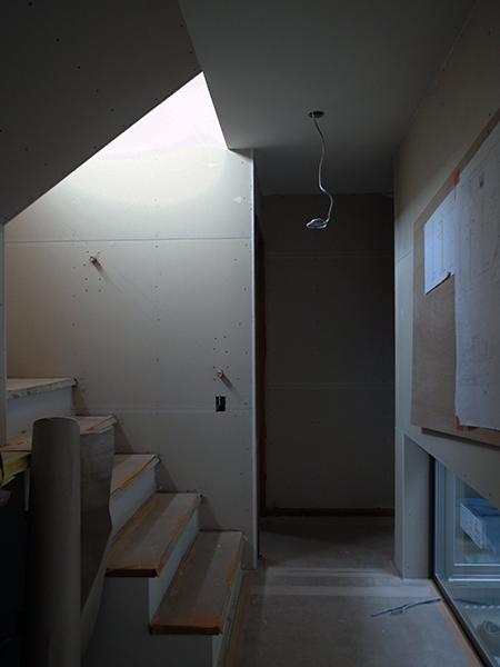 板橋区の住宅_b0038919_1857396.jpg
