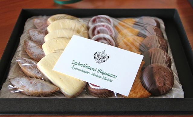 オーストリアの冬のお菓子_d0106242_833780.jpg