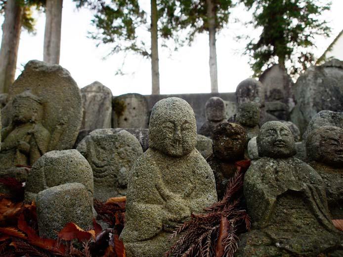 円福寺の石仏 - Ⅲ                 新潟県・長岡市_d0149245_21384597.jpg