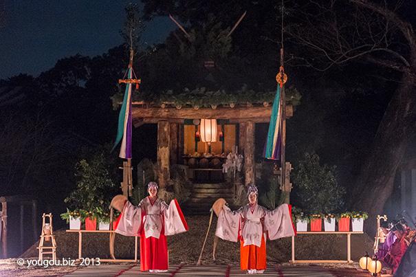 おん祭 暁祭 Onmatsuri Festival, The AKATSUKI ceremony_e0245846_2263922.jpg