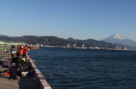 本年最後の釣りフェスタ開催。_f0175450_19303173.jpg