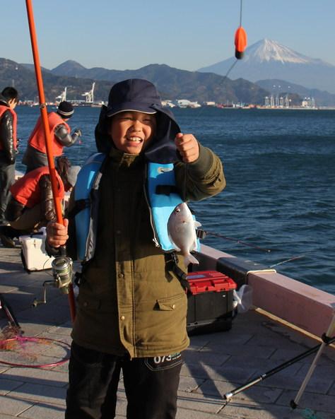 本年最後の釣りフェスタ開催。_f0175450_19312425.jpg
