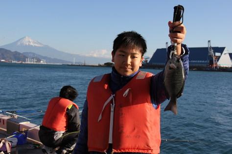 本年最後の釣りフェスタ開催。_f0175450_19314862.jpg