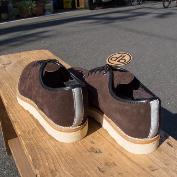 QUOC PHAM CYCLING SHOES DERBY 入荷!_d0180357_18384445.jpg