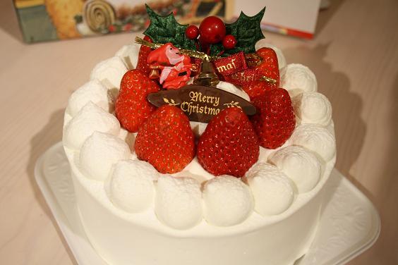 クリスマスケーキ 販売のお知らせ_e0045565_23405935.jpg