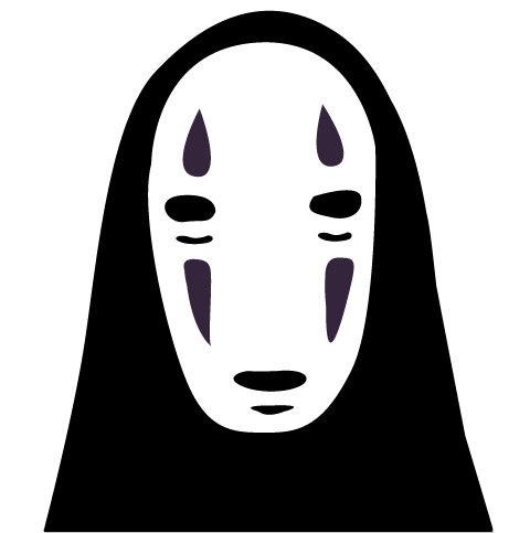 【画像まとめ】千と千尋の神隠し、カオナシっていったい何者なの?
