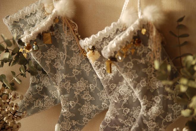 クリスマスブーツ_c0147770_17192364.jpg