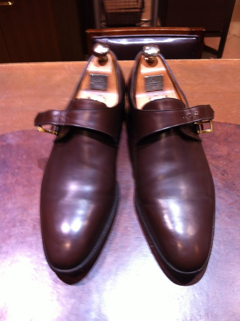僕が靴を好きな理由_e0197577_20001102.jpg