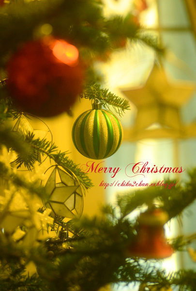 Christmas Post Card ⑯_e0221779_21343023.jpg