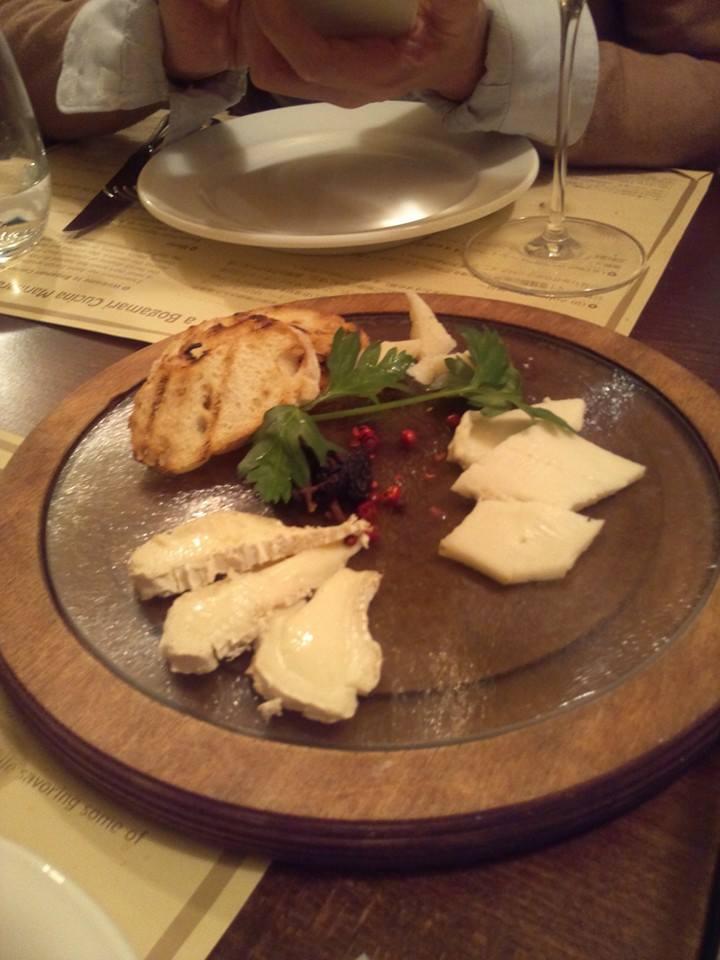 @Bogamari Cucina Marinara- trattoria di pesce_b0195783_09401500.jpg