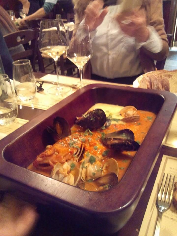 @Bogamari Cucina Marinara- trattoria di pesce_b0195783_09505649.jpg