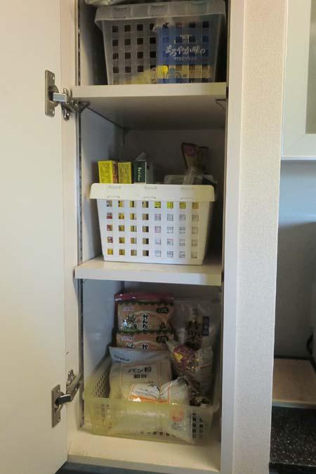 お友達のキッチン整理収納作業 1 食品庫_c0293787_154121.jpg