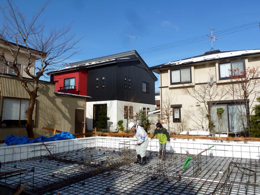 O様邸「外旭川の家」_f0150893_20112437.jpg