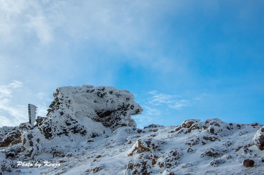 濃霧と暴風と時々絶景の九重・稲星山へ朝駆け。_a0097006_19114864.jpg