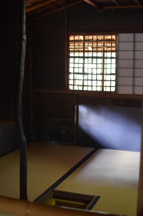 京都 〜松向軒〜_a0131025_17121128.jpg