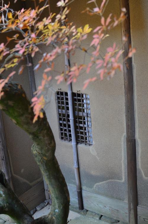 京都 〜松向軒〜_a0131025_17141561.jpg