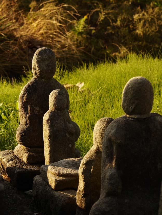 円福寺の石仏 - Ⅳ                 新潟県・長岡市_d0149245_1824445.jpg