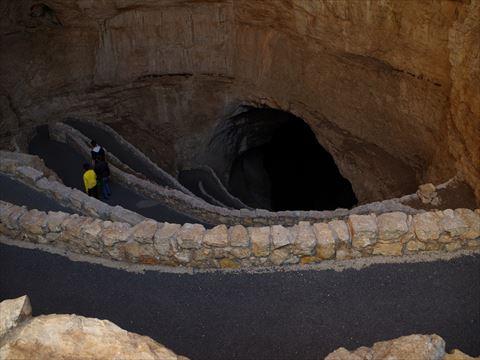 """カールズバッド キャバーンズ \""""Carlsbad Caverns\""""_a0023246_22592625.jpg"""
