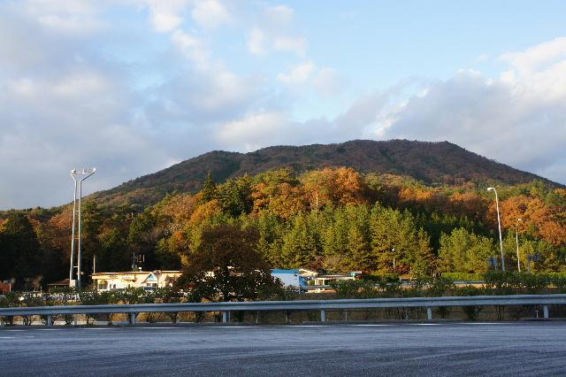 出雲の旅 (1) いわみ温泉 香遊館と香木の森公園_c0011649_19131964.jpg