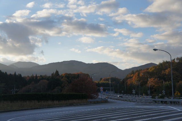 出雲の旅 (1) いわみ温泉 香遊館と香木の森公園_c0011649_1914219.jpg